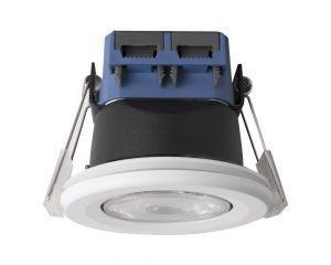 Megaman TEGO LED CCT Downlight 5W Dimmable White