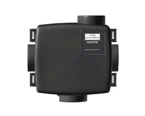 Monsoon MEV Energysaver Multi-Room Extract Unit