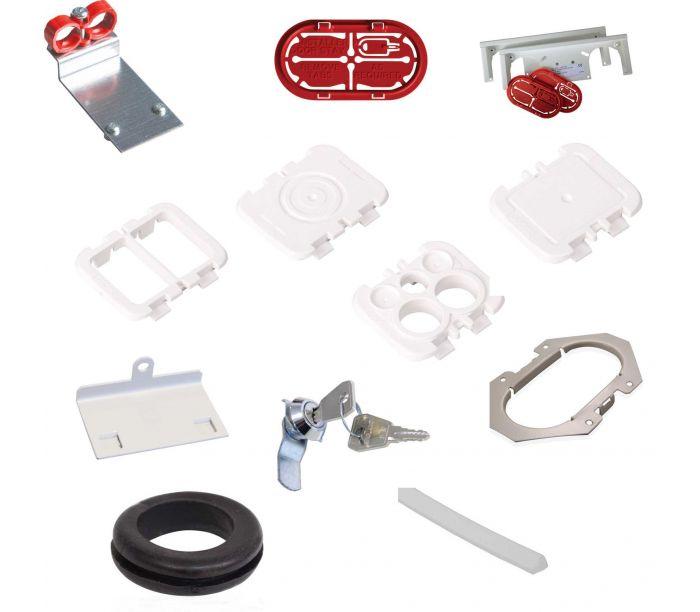 Hager Design 10 Range Accessories Fastlec Co Uk