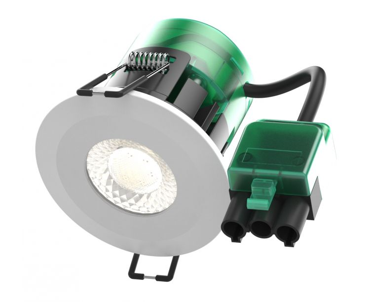 Bell 7w Eco Firestay Led Dimmable Downlight Adjustable