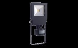 Bell Lighting 10W Skyline PIR Floodlight - 4000K