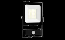 BELL 30W Skyline Vista LED PIR Floodlight IP65 2700K