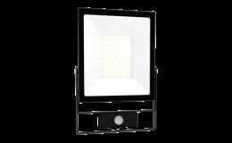 BELL 50W Skyline Vista LED PIR Floodlight IP65 2700K