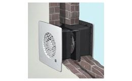 Vortice FLUSH MOUNT WALL EXTENSION KIT 150/6