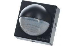 Timeguard MLTP180 2300W 180 Degree PIR Anti Tamper Light Controller Black or White