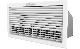 Dimplex Ceiling Air Curtain 3kW with Bluetooth