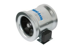 Vent Axia ACM250 In-line Mixed Flow Fan
