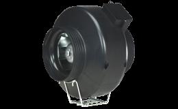 Vent Axia 200mm Powerflow Inline Duct Fan