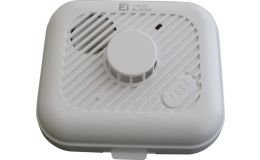 Aico 9v Alkaline Battery Powered Heat Alarm