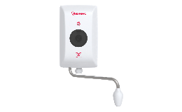 Redring Automatic AV3S Instant Sensor Handwash Unit 3KW