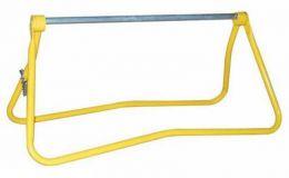 Term Tech Light Duty A-Frame Cable Dispenser