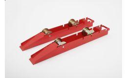 Term Tech Ski Type Cable Rotators