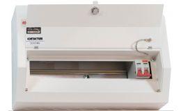 Contactum 16W Isolator Cons Unit 100A
