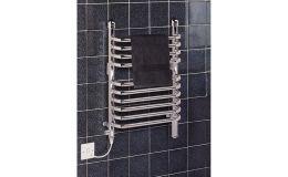 Dimplex BR150C 150W Dual Fuel Ladder Towel Rail Radiator