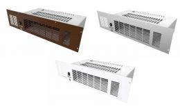 Dimplex 2.4KW Base Unit Heater Bluetooth Controlled LOT20 Compliant
