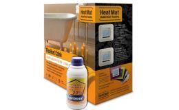 HeatMat FlexHeat Universal Underfloor Heating Cables