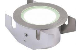 Collingwood GL050 3W LED Round Ground Marker Lights IP68