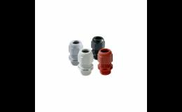 Wiska GLP20+ 20mm Sprint Cable Glands c/w Locknuts IP68 Packs of 10
