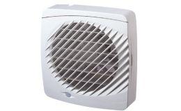 Greenwood Airvac Elite 1 Speed Humidistat Timer Bathroom Extractor Fan