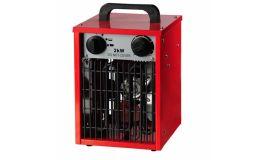 Airmaster 2KW Industrial Portable Fan Heater IPX4