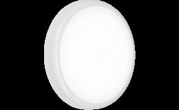 Knightsbridge IP65 14W CCT LED Emergency Sensor Bulkhead
