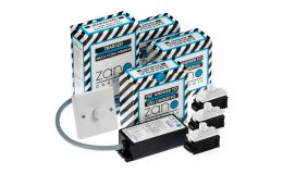 Zano Controls Dimming Pack & Controllers