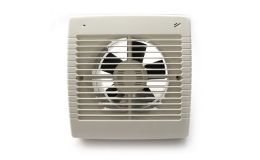 Airflow Maxivent ECO AP 150mm Pullcord Kitchen Extractor Fan