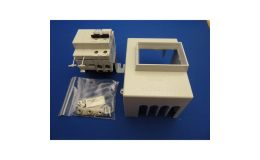125A EBMS1251N SPSN Isolator Incomer For Memshield 3 Boards