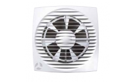 Airflow Aura Ecoair 125HT Humidity Fan 125mm