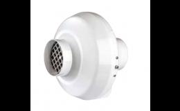 Airflow Aventa AVT250B 250mm Inline Centrifugal Fan