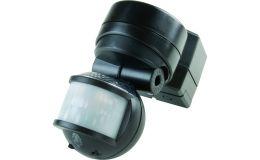 Timeguard 3000W Night Eye PIR Light Controller - Black