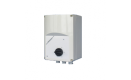 10A Single Phase Autotransformer Fan Speed Controller