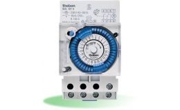 Timeguard SYN161D 24 Hour Segment Timeswitch (3 Module)