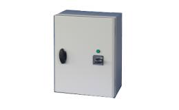 4A 3 Phase Autotransformer Fan Speed Controller