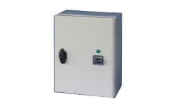 8A 3 Phase Autotransformer Fan Speed Controller