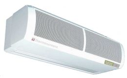 Thermoscreens C Range 12KW 3PH Surface Air Curtain