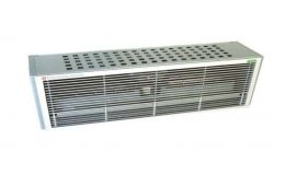 Thermoscreens PHV Range Recessed Mounted 12KW 18KW 24KW 3PH  Air Curtains