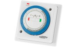 ntt02 Timeguard 24 hour Compact Timer with Voltage Free Contacts