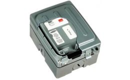 Timeguard Weathersafe Extreme Single Gang 13A RCD Fused Spur