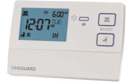 Timeguard 7 Day Digital Heating Programmer 2 Channel