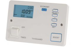 Timeguard Digital Economy 7 Programmer with Boost Control