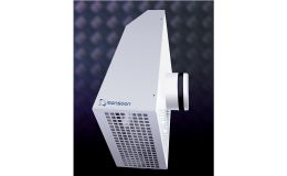 Monsoon 125mm External Centrifugal fan (390m3/hr)