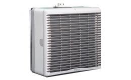 Vent Axia Lo Carbon TX12WW Wired Window Fan