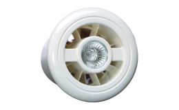 Vent Axia LuminAir T Timer Fan with Light
