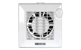 Vortice Low Voltage Fan M100/4 12V