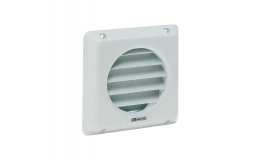 Vortice VMG5/6 Fixed Grille