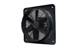 Vortice E254T/ATEX Triple Phase Axial Plate Mounted Fan