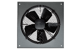Vortice A-E636T Compact Plate Fan 3Ph 638mm Medium 9502m3h