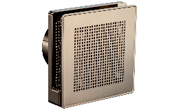 """Vortice Punto Evo Gold Extractor Fan 100mm 4"""""""