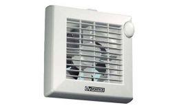 "Vortice Punto 6"" Axial Fan M150-6HCSAT Humidity Auto & Timer"